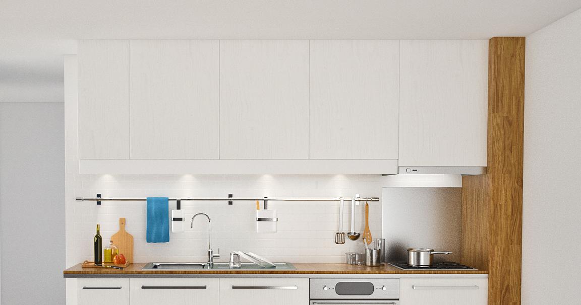Plan de cuisine 3d pour une conception facile homebyme for Cuisine 3d facile