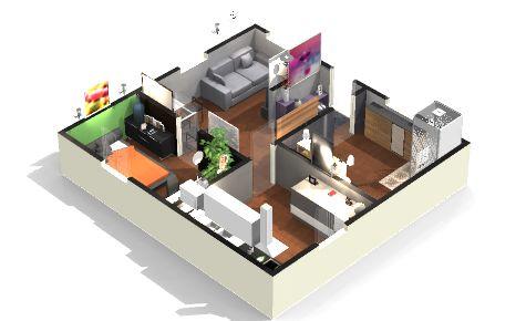 Floor plan 3d v11