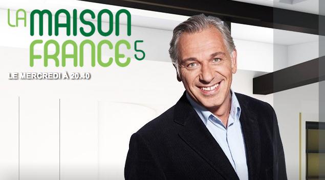Maison France 5