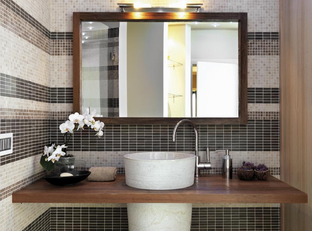 10 Ideen für eine Bad-Deko | HomeByMe