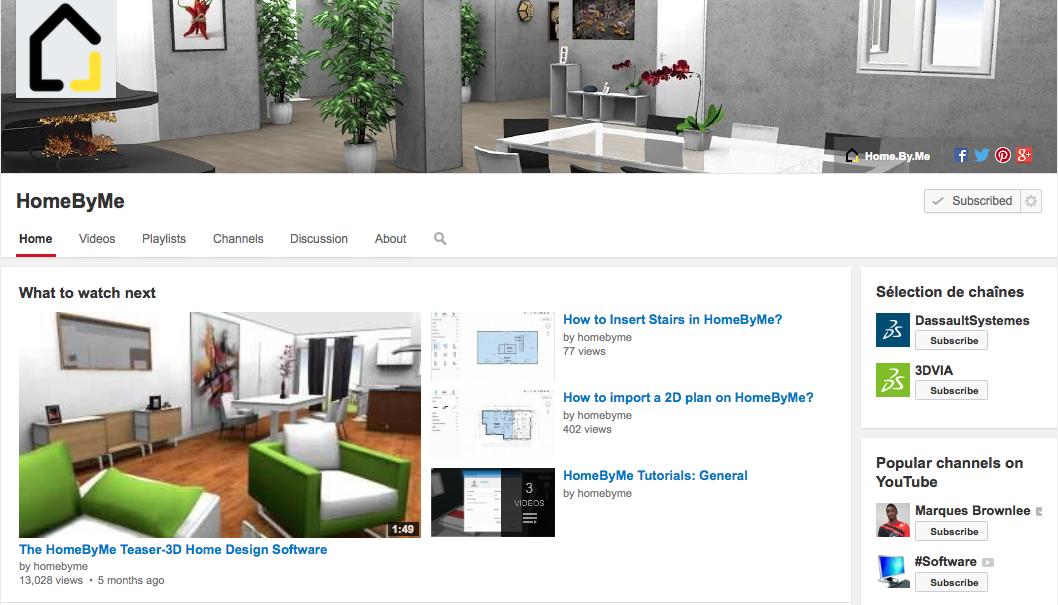 88+ Home Design Youtube Channels - Interior Design Youtube Channels ...