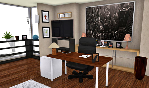 10 great home offices ideas to make them work for you homebyme