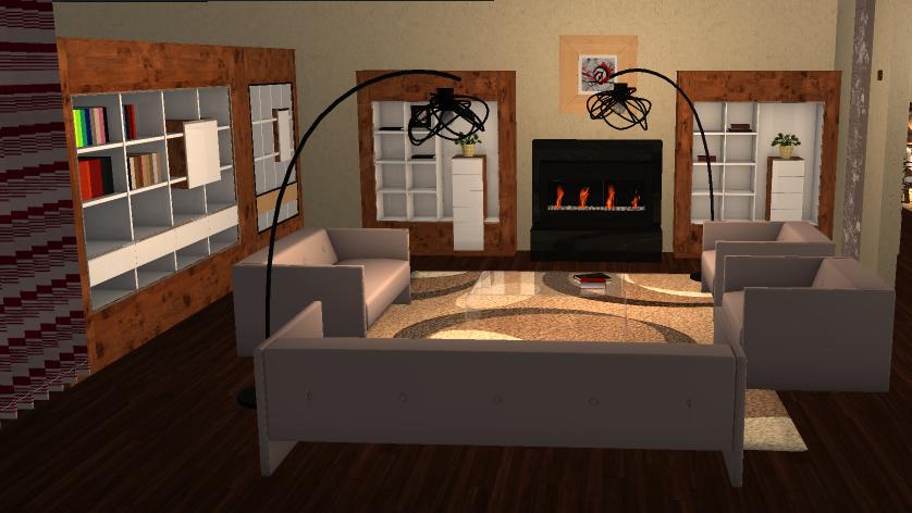 Nabilah_dinno - Modern home-2