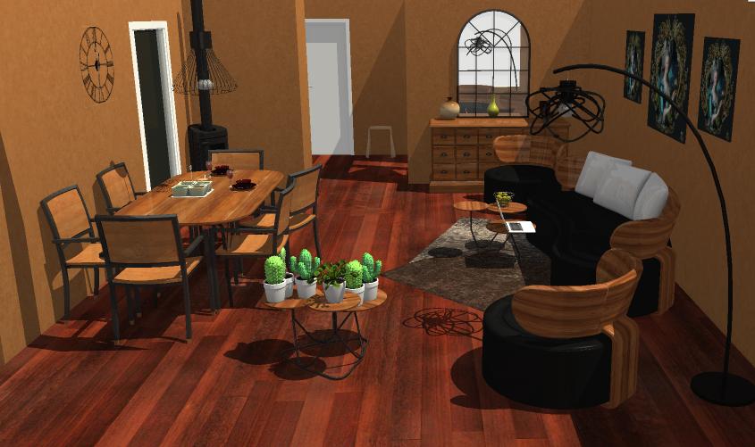 Nagual - Wohnungstyp-12