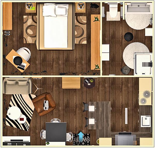 et le projet du mois de mars est homebyme. Black Bedroom Furniture Sets. Home Design Ideas