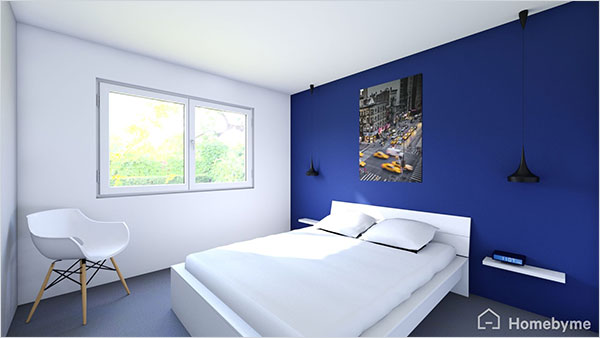 Homebyme HQ Images help bring your interior design ideas to life in 3D