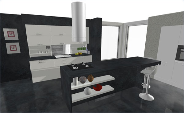 Homebyme HQ Images help bring your interior design ideas to life