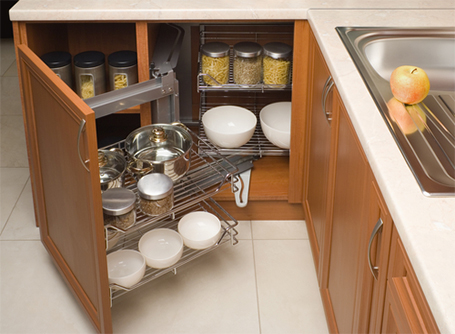 Storage Kitchen 2